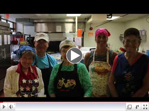 Hot Meals Program Video
