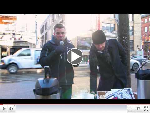 Minto Westside - Alexjwilson.com Serving Coffee To King West Toronto Condos