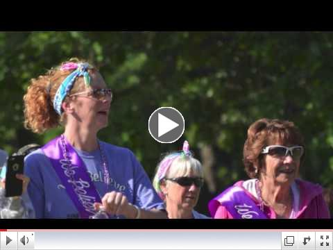 Hope in Motion 2016 Highlights