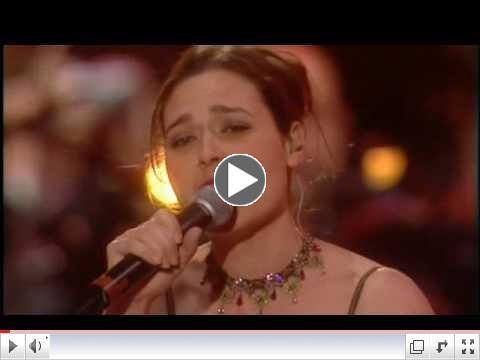 Mira Awad & NOA - Shalom Shalom - LIVE