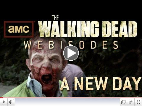 The Walking Dead: Torn Apart -