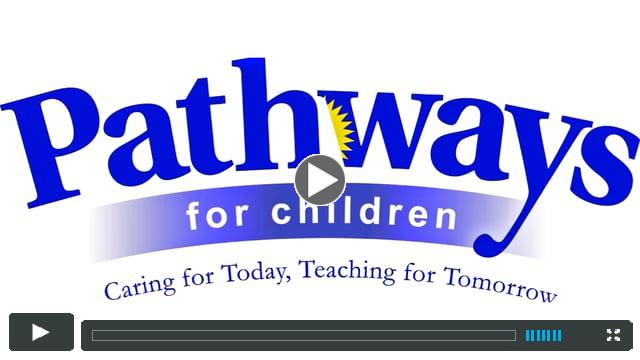 Pathways for Children - Playground Video for Snow Ball 2016
