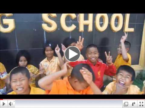 Ban Ta Klang School Presents