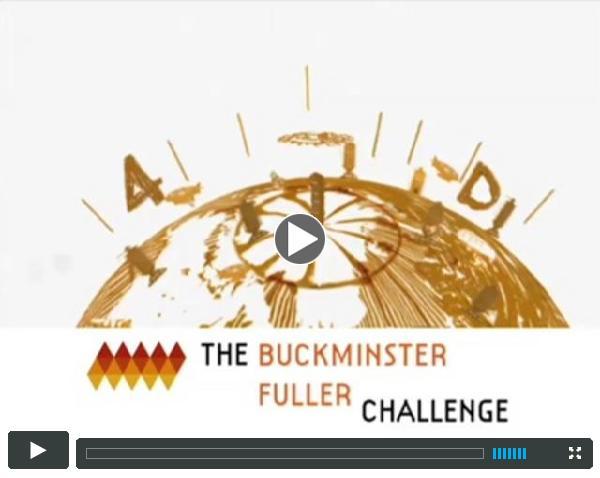 The Buckminster Fuller Challenge