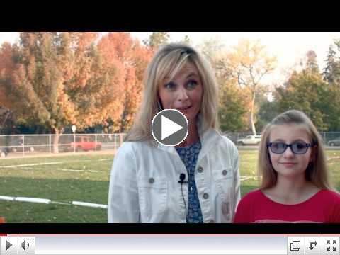 Future College Planning Video