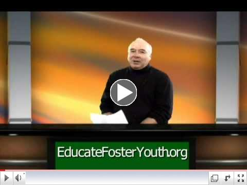 Educate Foster Youth