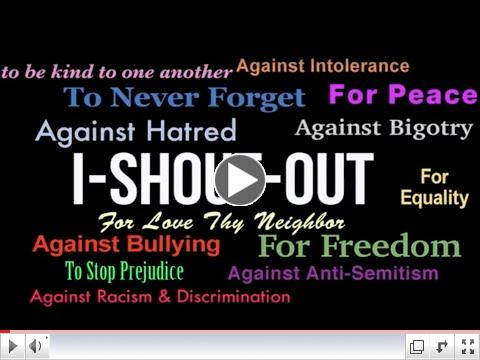 What do other SHOUT for? Click here to watch.