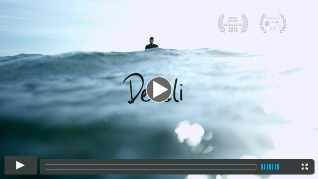 Denali - I watched this at Bamf film festival - with two others we all welled up with tears,Its so well done