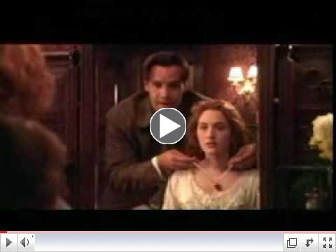 'Titanic' Theme Song