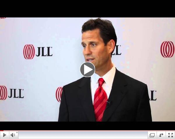 JLL's Brandenburg: Retail at the center of CMBS money