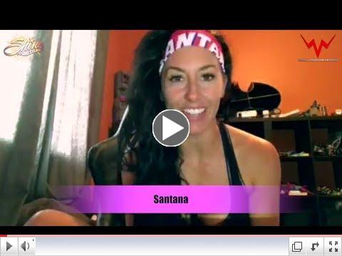 Santana Returns