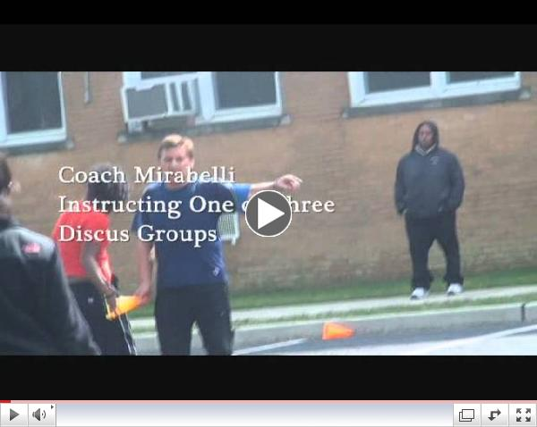 Highlights of 2012 Mark Mirabelli T&F Clinic.wmv