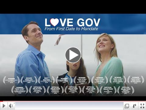 Watch the Trailer for Love Gov Here