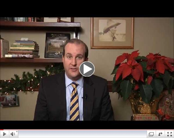 NCBA December Policy Update with Colin Woodall