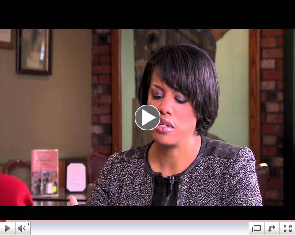 No Boundaries: Baltimore Mayor Stephanie Rawlings-Blake
