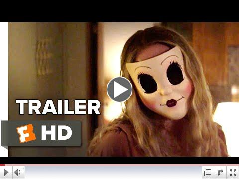 The Strangers: Prey at Night | Rated R