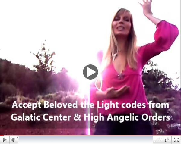 StarGate Portal Light Language ~ Galactic  Activation  Sedona AZ Vortex