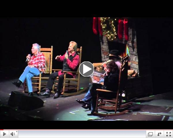 The Oak Ridge Boys Concert Highlights 2013