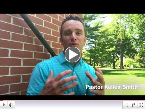 Pastor Kellen's June Welcome
