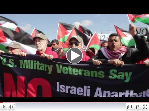 Veterans For Palestine: a docu-series (trailer)