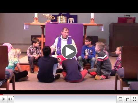 Children's Sermon: Figs and Leaves