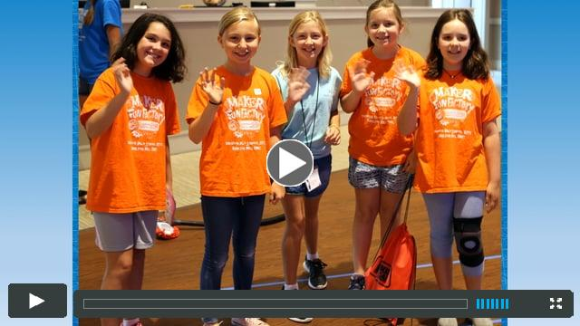 Day 3 - VBS Spotlight Video