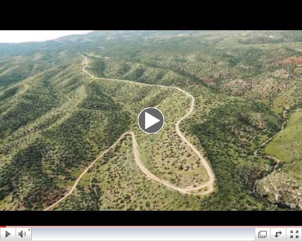 2013 Prescott Rally Race Course Aerial Video by Guidance Aviation