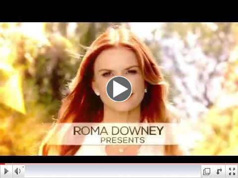 Answered Prayers TV Show Trailer with Roma Downey