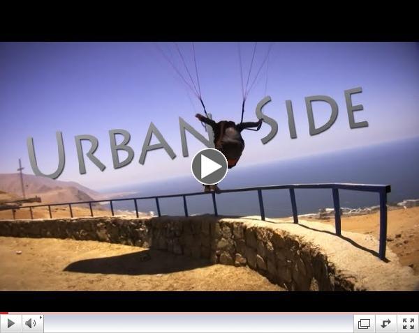 Urban Side  -  Jean-Baptiste Chandelier