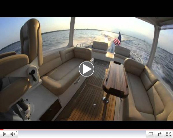 MJM 36z  - Offered by North Point Yacht Sales