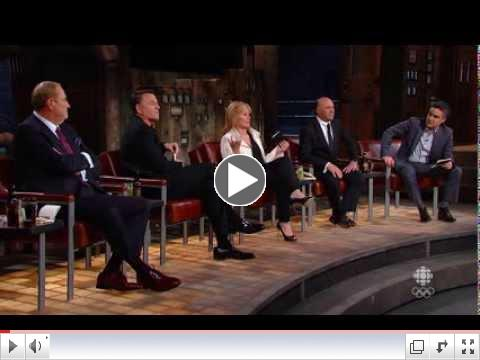 Best Beer Pitch on Dragons' Den - Farmery Brewery makes a comeback!