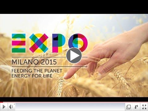 EXPO Milano 2015 Spot Italia [Extended version]