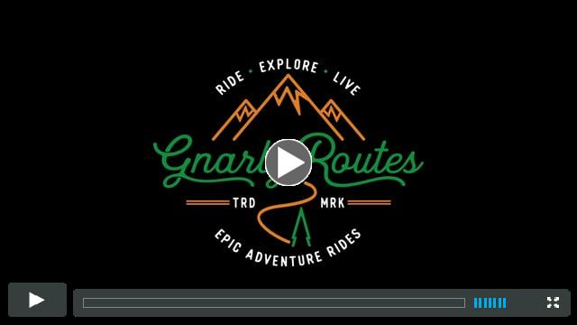 Gnarly Routes