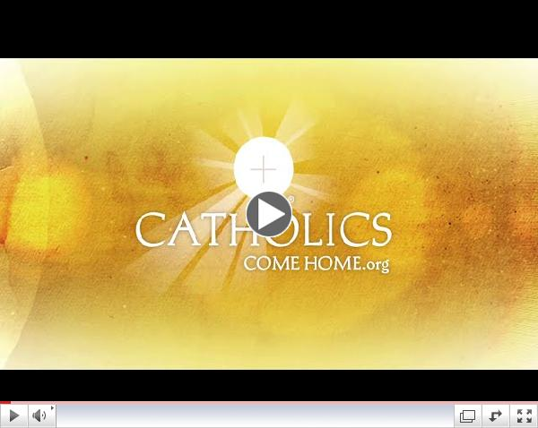 CCH Season 1 Q&A Segments Q12: How important are the sacraments in the work of evangelization?