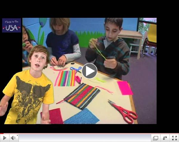 Wikki Stix Official Video