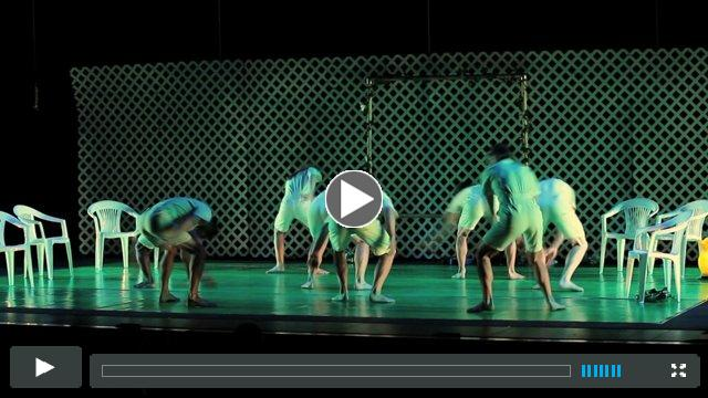 Brian Sanders' JUNK 5 Minute Promotional Video