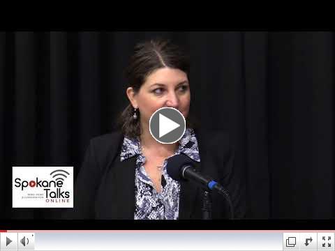 Spokane Talks Online
