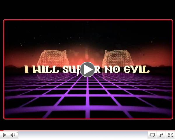 Clutch Earth Rocker: Earth Rocker Lyric Video