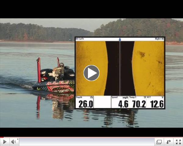 Hook n' Look Splash #20 - Choosing The Correct Fishing Line for Heavy Brush