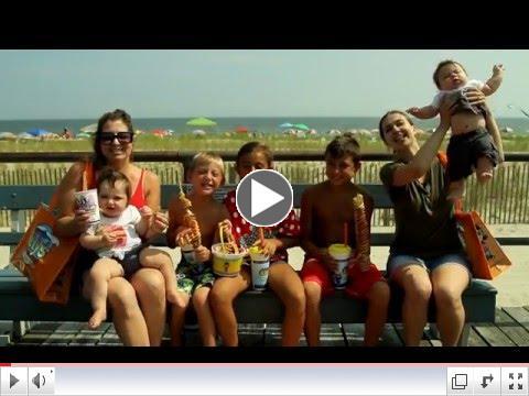 JiLLy_s 40th Anniversary Video