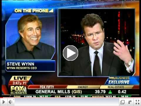 Neil Cavuto interviews SteveWynn, 10-21-11. part 3
