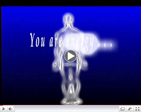 E=mc2 - You Are Made of Energy - What Ancient Chinese Medicine Understood Thousands of Years Ago