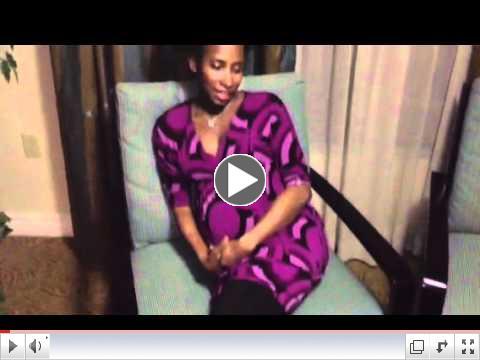 MYT Pregnancy: My Preggo Vegas Experience (22 weeks)