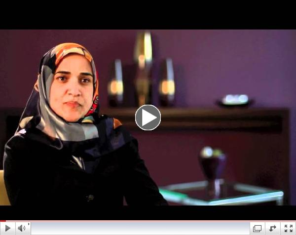 Mogahed The Prophet Muhammad Love Concern For His Wife Aisha
