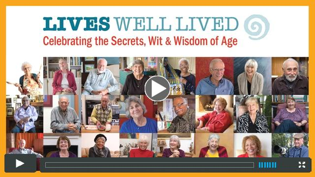 Lives Well Lived - trailer