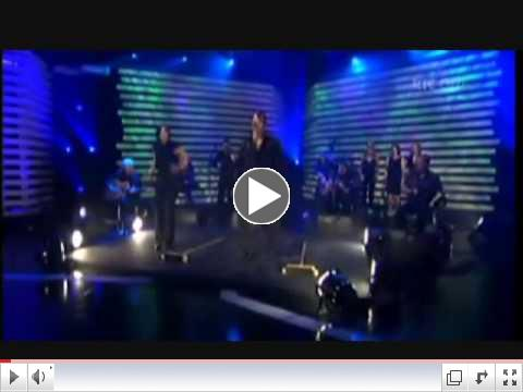 Irish song & dance - Se??n Keane - Medley on the Late Late