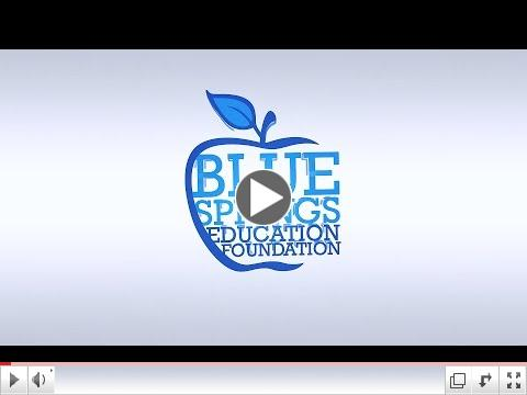 Blue Springs Education Foundation Highlight 2016-2017