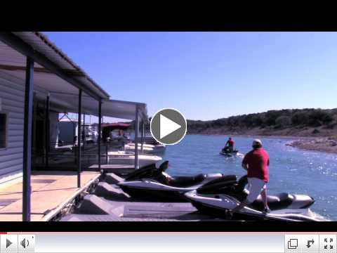Canyon Lake Marina