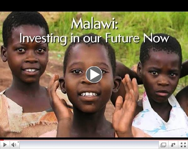 Malawi: Investing in Our Future Now. A PRB ENGAGE Presentation