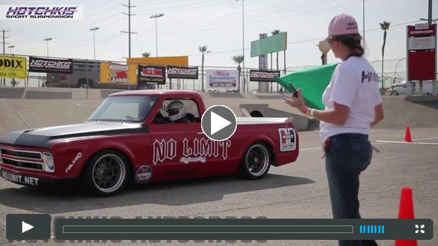 Hotchkis Performance Autocross presented by Nitto Tire